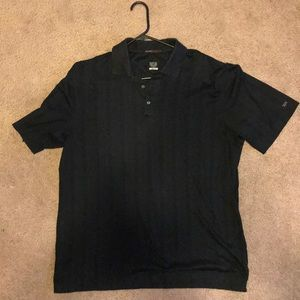 Tiger Woods Collection Golf Shirt